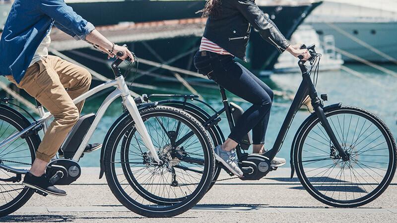 Bästa elcykeln under 20000 kr