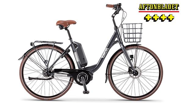 råd och rön elcykel